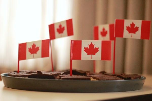 nanaimo bars canadian dessert